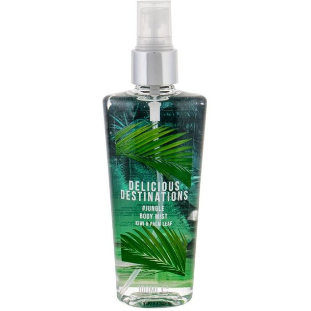 Delicious Destinations #Jungle Body Spray 100ml