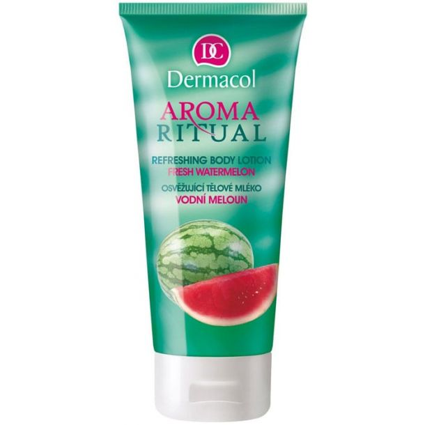 Dermacol Aroma Ritual Fresh Watermelon Body Lotion 200ml