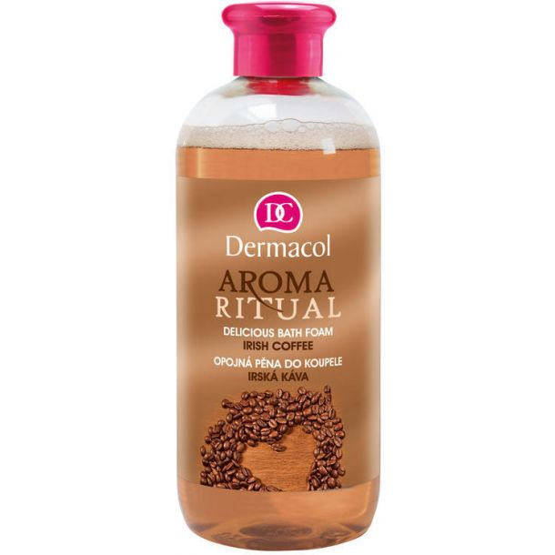 Dermacol Aroma Ritual Irish Coffee Bath Foam 500ml
