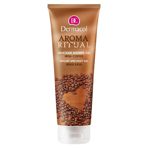 Dermacol Aroma Ritual Irish Coffee Shower Gel 250ml