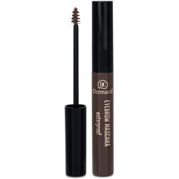 Dermacol Eyebrow Eyebrow Mascara 3 4,5ml (Waterproof)
