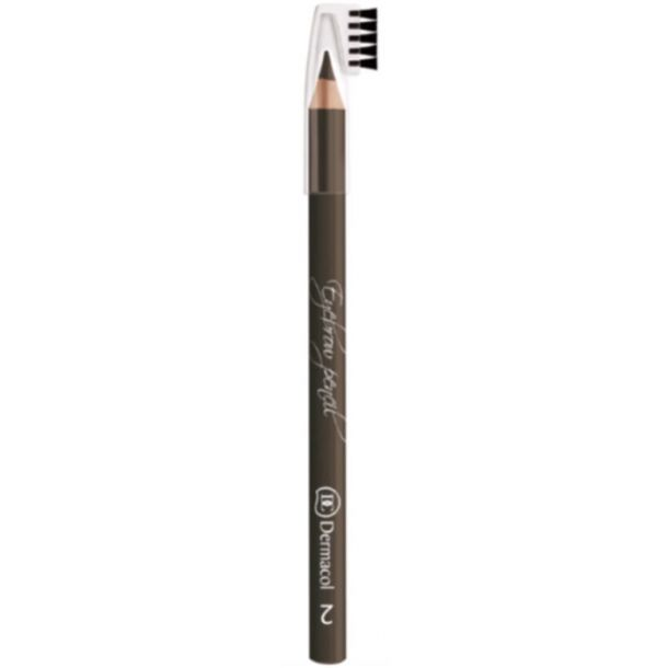 Dermacol Eyebrow Eyebrow Pencil 2 1,6gr