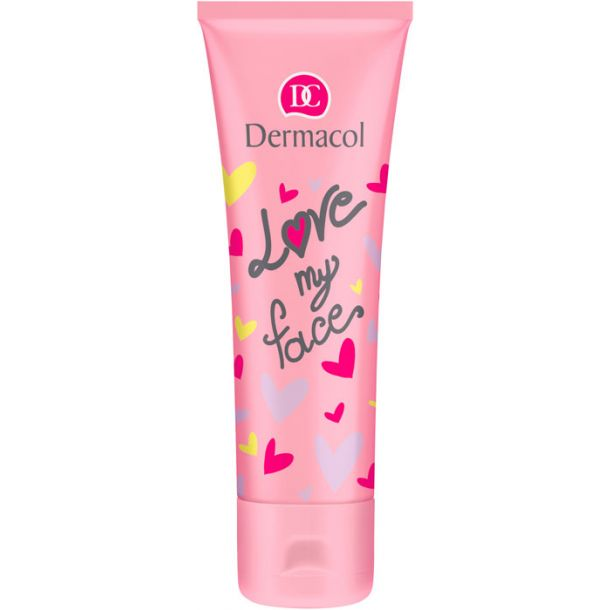 Dermacol Love My Face Soothing Care Day Cream 50ml (Young Skin)