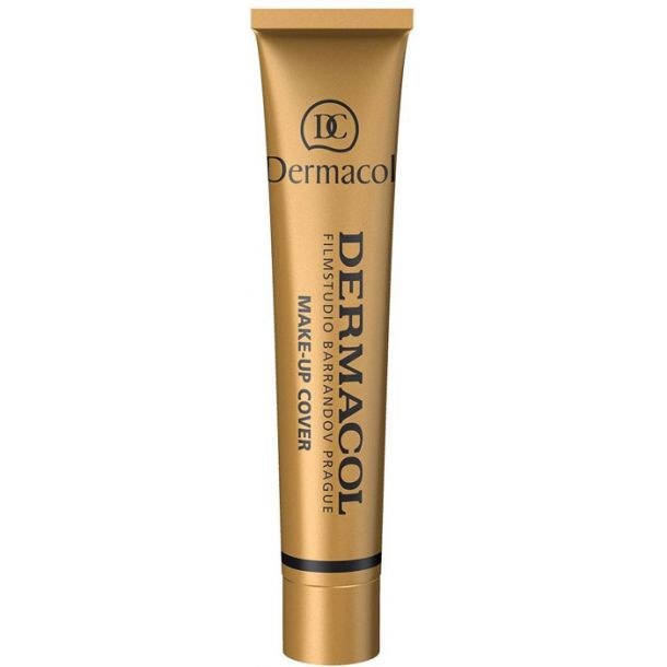 Dermacol Make-Up Cover SPF30 Makeup 218 30gr