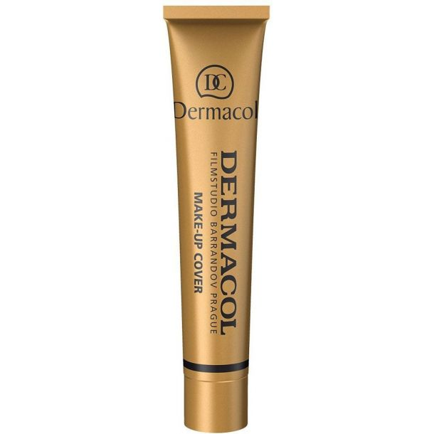 Dermacol Make-Up Cover SPF30 Makeup 221 30gr