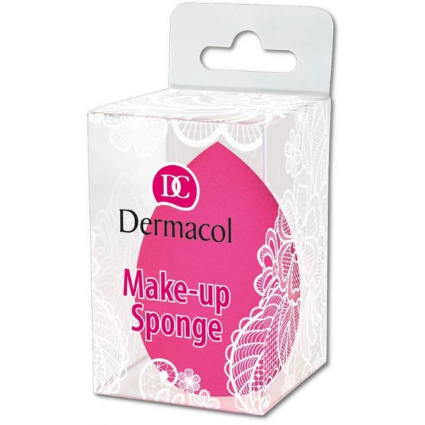 Dermacol Make-Up Sponges Applicator 1pc