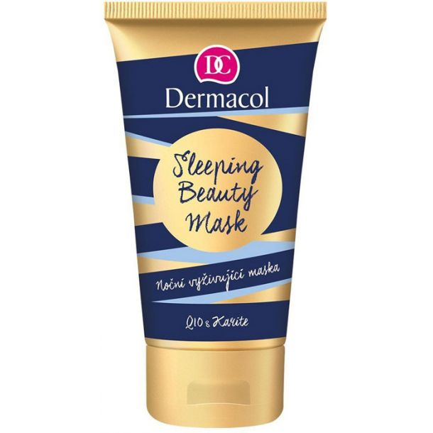 Dermacol Sleeping Beauty Mask Face Mask 150ml (For All Ages)