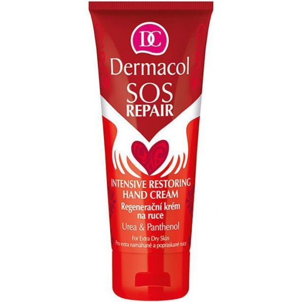 Dermacol SOS Repair Hand Cream 75ml