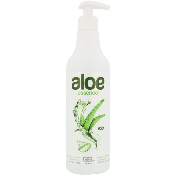 Diet Esthetic Aloe Vera Body Gel 500ml