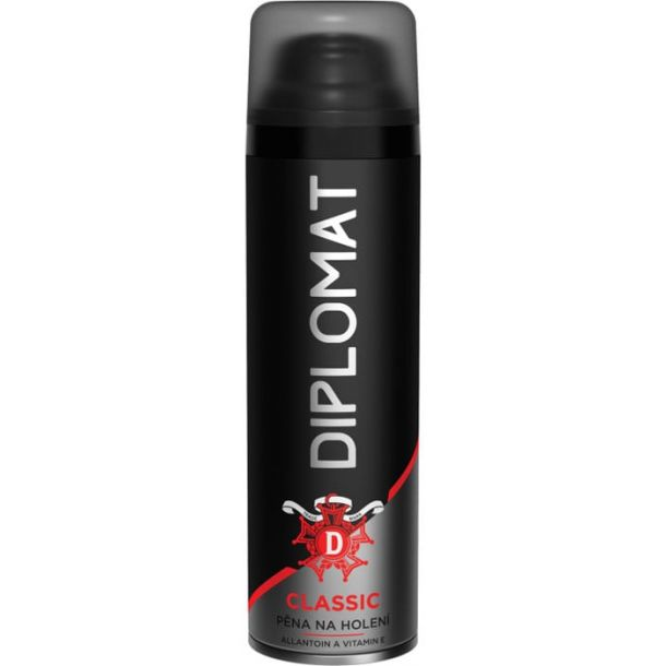 Diplomat Classic Shaving Foam 250ml