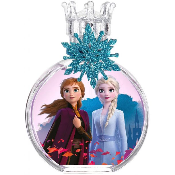 Disney Frozen II Eau de Toilette 100ml