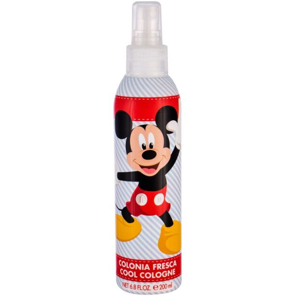 Disney Mickey Mouse Body Spray 200ml