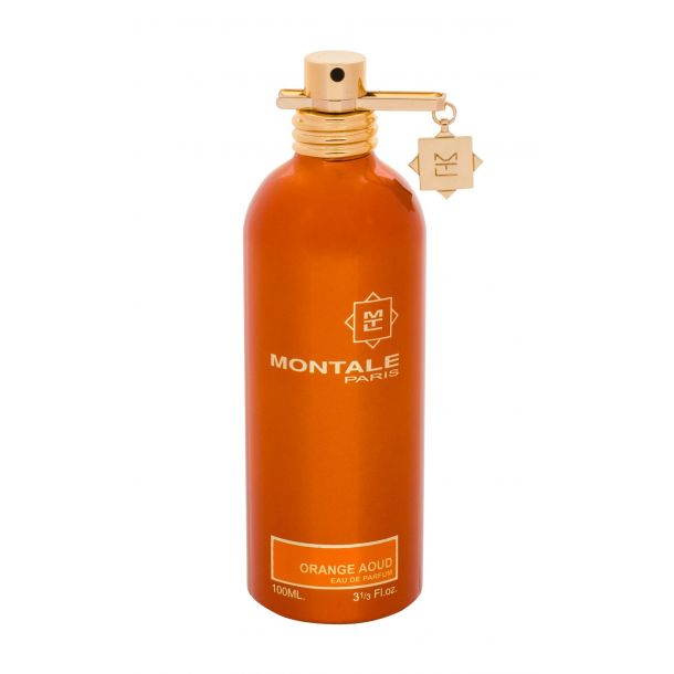 Montale Paris Aoud Orange Eau de Parfum 100ml