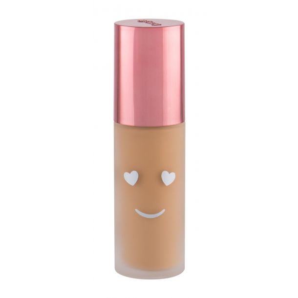 Benefit Hello Happy Flawless Brightening SPF15 Makeup 7 Medium-tan Neutral 30ml