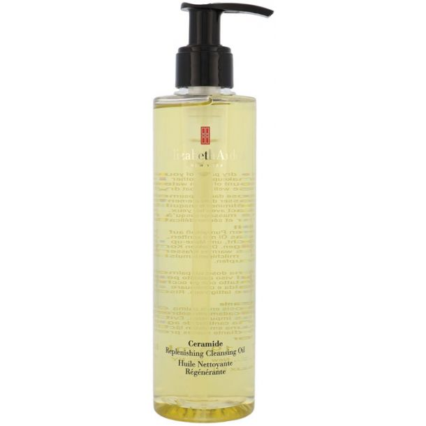 Elizabeth Arden Ceramide Replenishing Cleansing Oil 195ml Tester