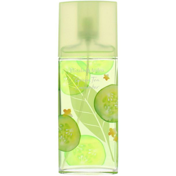 Elizabeth Arden Green Tea Cucumber Eau de Toilette 100ml