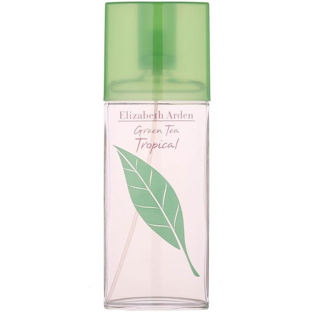 Elizabeth Arden Green Tea Tropical Eau de Toilette 100ml