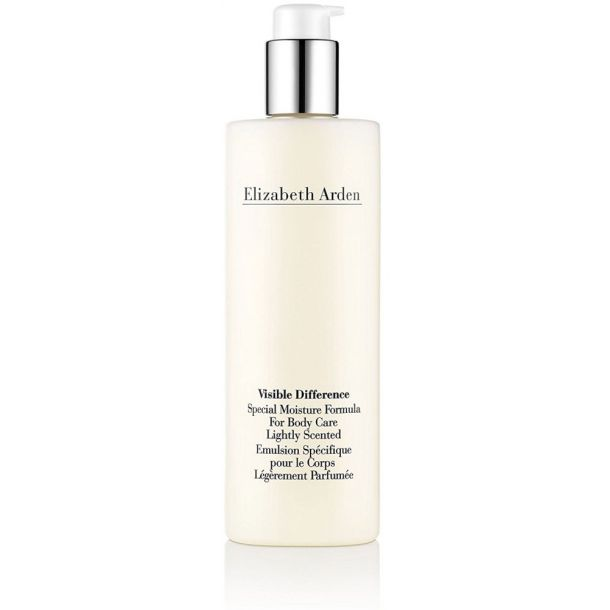 Elizabeth Arden Visible Difference Body Cream 300ml