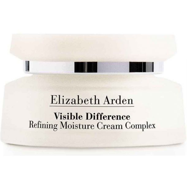 Elizabeth Arden Visible Difference Refining Moisture Cream Complex Day Cream 75ml (For All Ages)