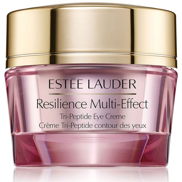 Estée Lauder Resilience Multi-Effect Tri-Peptide Eye Creme Eye Cream 15ml (For All Ages)