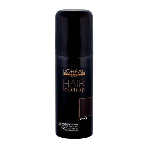 L´oréal Professionnel Hair Touch Up Hair Color Brown 75ml (All Hair Types)