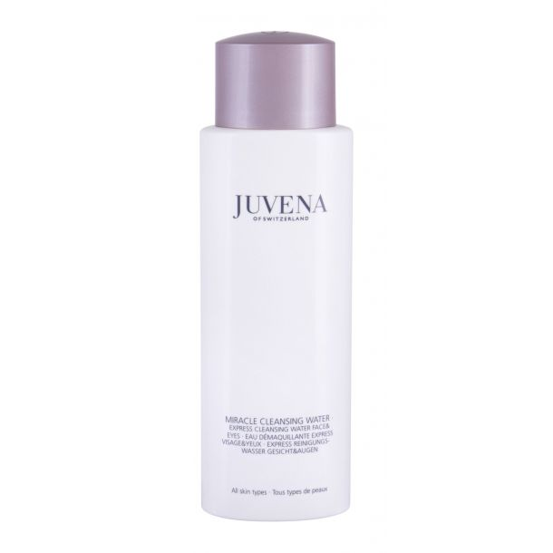 Juvena Skin Specialist Miracle Cleansing Water 200ml