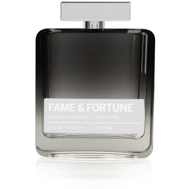 Fame & Fortune Male Mens Eau De Toilette 100ml Spray