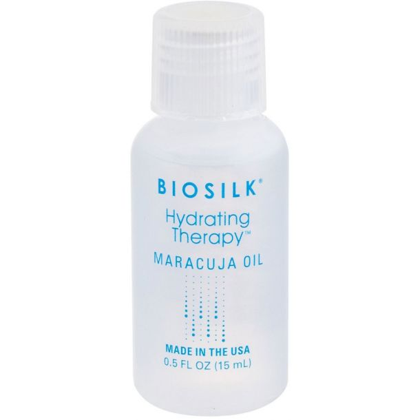 Farouk Systems Biosilk Hydrating Therapy 15ml (Dry Hair)