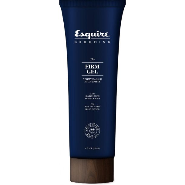 Farouk Systems Esquire Grooming The Firm Gel Hair Gel 237ml (Strong Fixation)