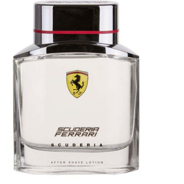 Ferrari Scuderia Ferrari Aftershave Water 75ml