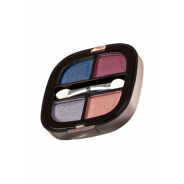 Nicka K New York Quad Eyeshadow Palette - NY071 8gr