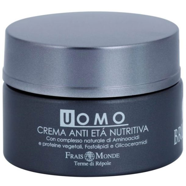 Frais Monde Brutia Uomo Day Cream 50ml (For All Ages)