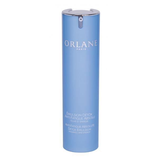 Orlane Absolute Skin Recovery Anti-Fatigue Absolute Detox Emulsion Day Cream 50ml (First Wrinkles)