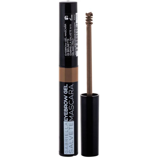 Gabriella Salvete Eyebrow Gel Eyebrow Mascara 01 Light Brown 6,5ml