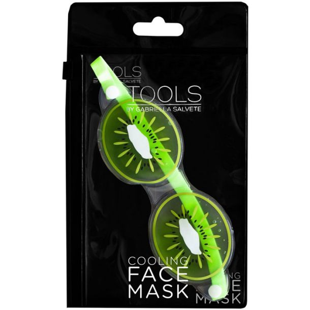 Gabriella Salvete TOOLS Cooling Face Mask Face Mask 1pc (For All Ages)