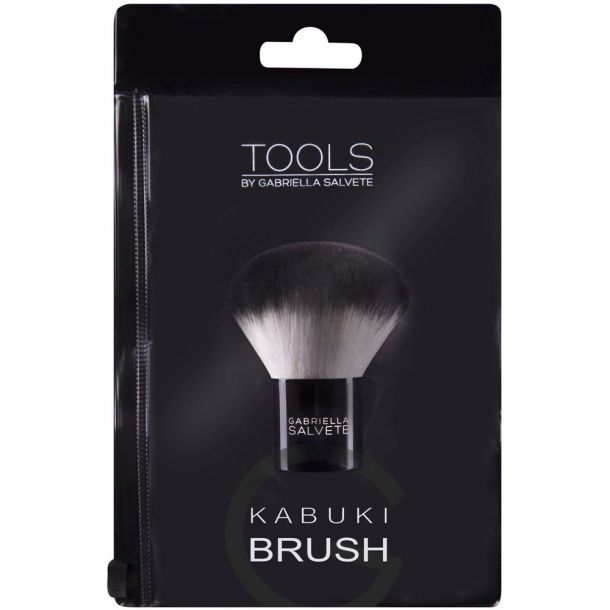 Gabriella Salvete TOOLS Kabuki Brush Brush 1pc