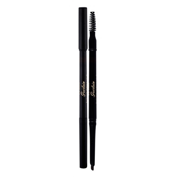 Guerlain The Eyebrow Pencil Eyebrow Pencil 02 Dark 0,35gr Tester