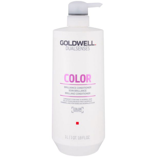 Goldwell Dualsenses Color Conditioner 1000ml (Fine Hair - Normal Hair)