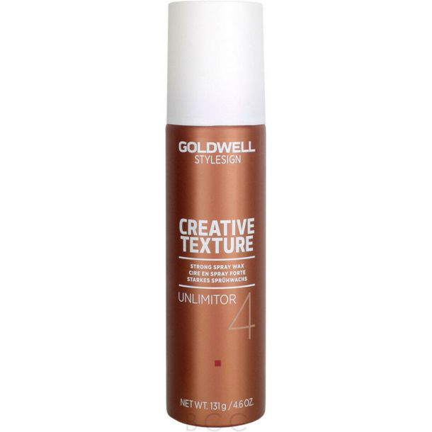 Goldwell Style Sign Creative Texture Unlimitor Hair Wax 150ml (Strong Fixation)