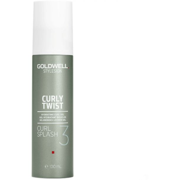 Goldwell Style Sign Curly Twist Splash Waves Styling 100ml