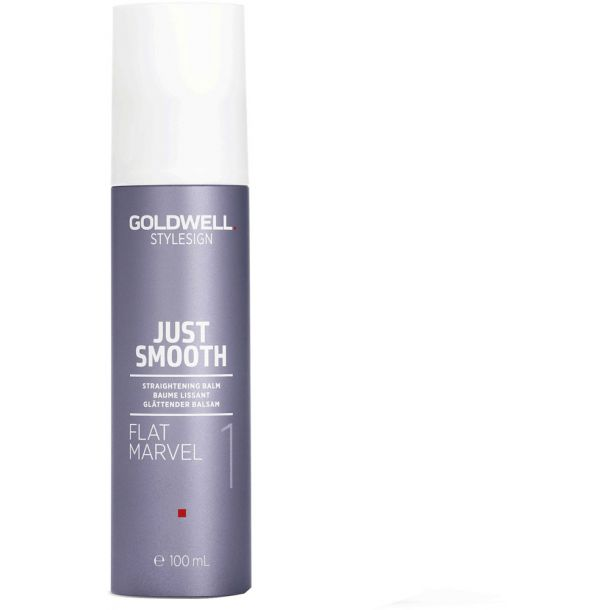 Goldwell Style Sign Just Smooth Hair Balm 100ml (Unruly Hair)