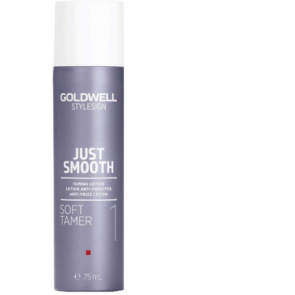 Goldwell Style Sign Just Smooth Soft Tamer Hair Smoothing 75ml