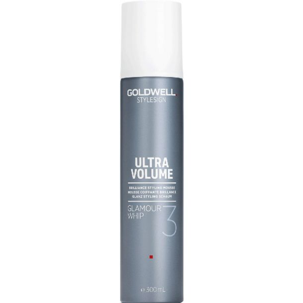 Goldwell Style Sign Ultra Volume Glamour Whip Hair Mousse 300ml