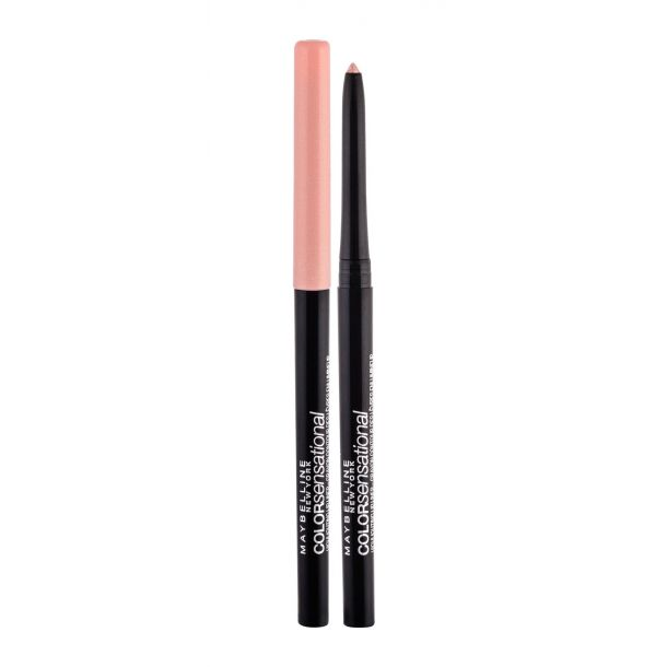 Maybelline Color Sensational Lip Pencil 01 1,2gr