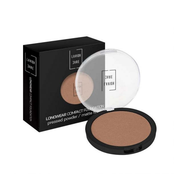 Lavish Care Highlighter Pressed Powder No 3