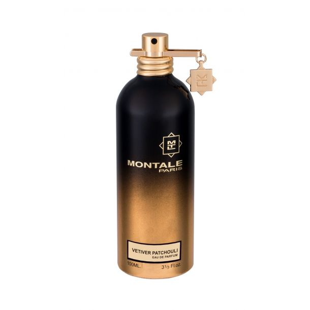 Montale Paris Vetiver Patchouli Eau de Parfum 100ml