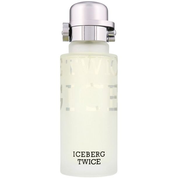 Iceberg Twice Eau de Toilette 125ml