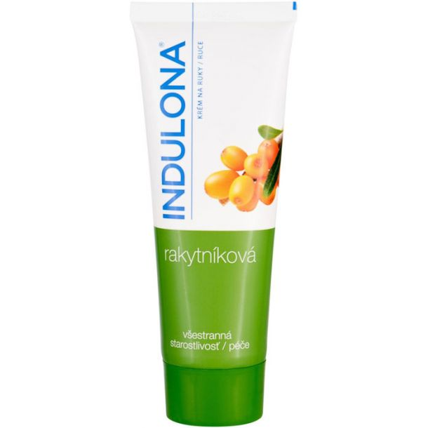 Indulona Sea Buckthorn Hand Cream 50ml