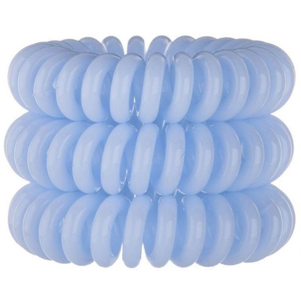 Invisibobble Power Hair Ring Hair Ring Something Blue 3pc