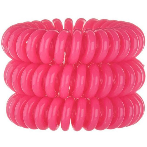 Invisibobble Power Hair Ring Pinking Of You 3pc